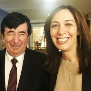 Vidal se guarda la estrategia por si Durán Barba falla.