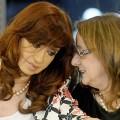 CFK y Alicia portada