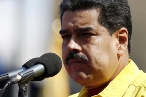 Nicolás Maduro confiesa fantasías de dictador.