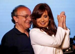 Cristina y Moreau