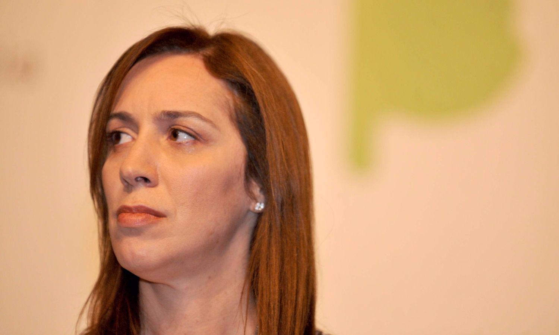Vidal apuesta a la vía judicial por los fondos del conurbano y no cede ante otros gobernadores