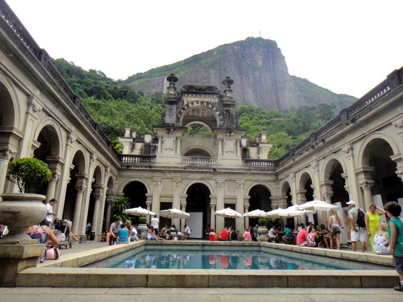 #Top5 de lugares ocultos para descubrir en una escapada a Río de Janeiro