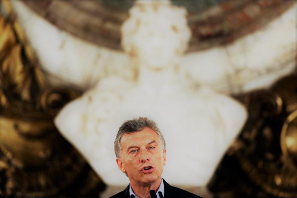 """La otra agenda que prepara Macri para su """"acto fundacional"""" en la cúpula del CCK"""