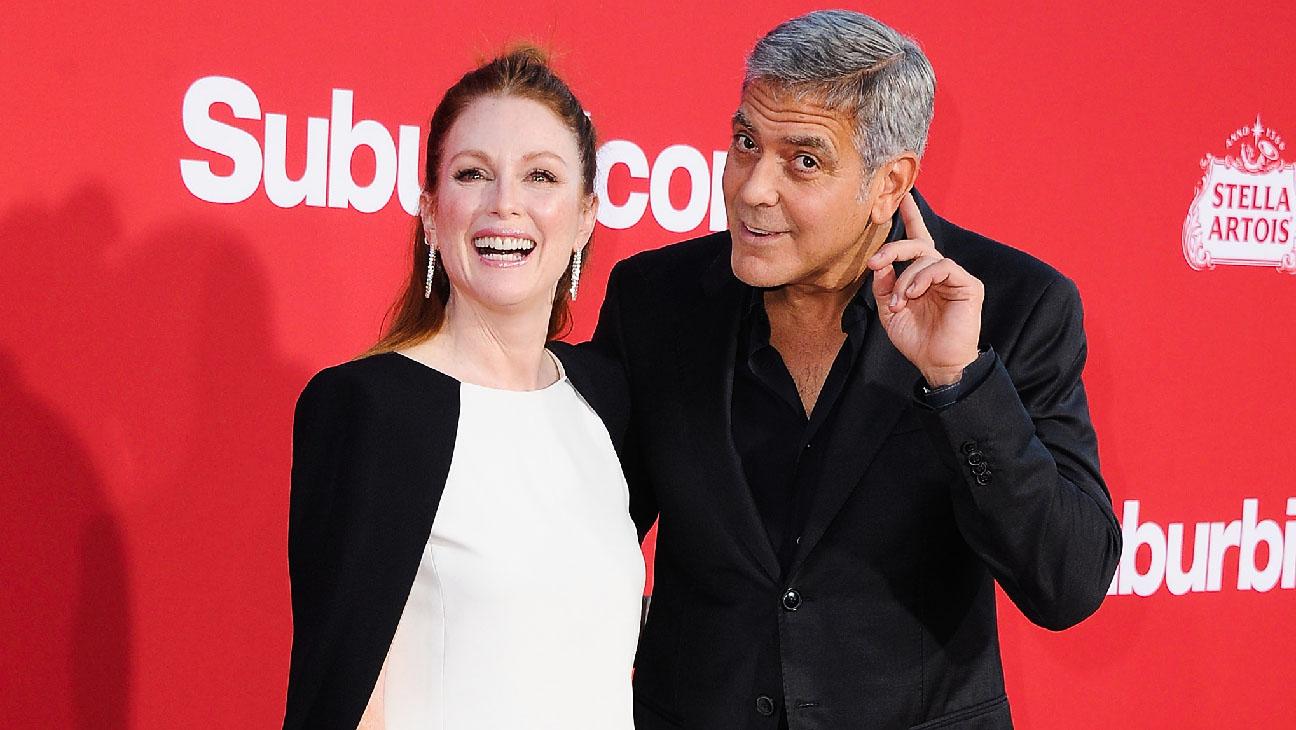 Suburbicon: George Clooney divide aguas como director políticamente correcto