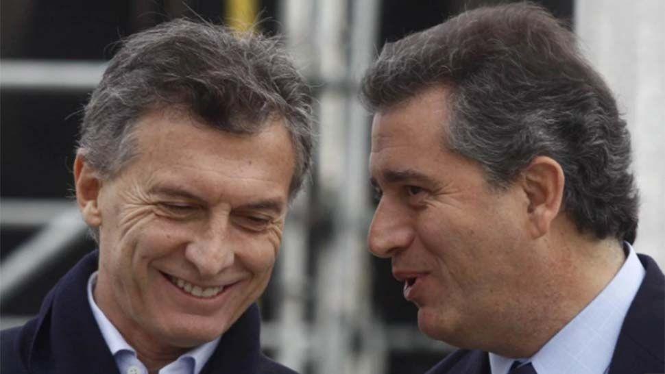 Macri eligió a Etchevehere. La hermana del ministro prendió un ventilador de denuncias.