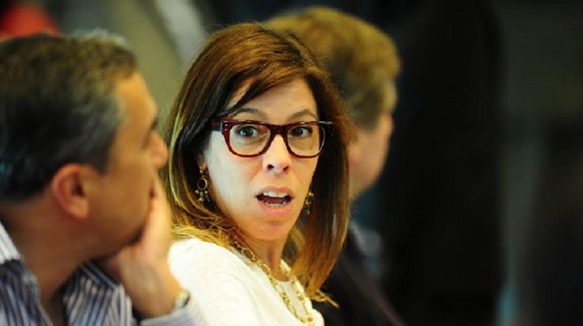 Alonso se quejó por la denuncia de la AFIP contra Fariña.