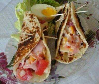 Recetas de Gricel: tacos, criollos y fríos (y unos secretitos)