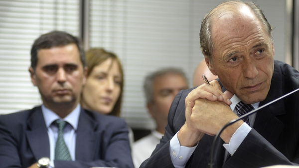 El juez López fue absuelto en 2015. Lo defendió Zaffaroni.