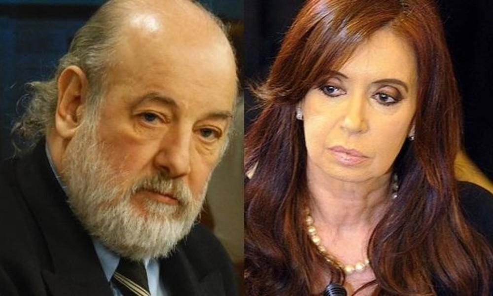 Bonadio y CFK