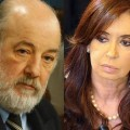 Bonadio y CFK
