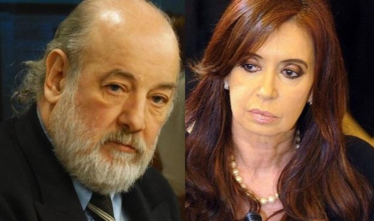 En la Cámara dudan de la figura de traición a la Patria que Bonadio le endilgó a CFK