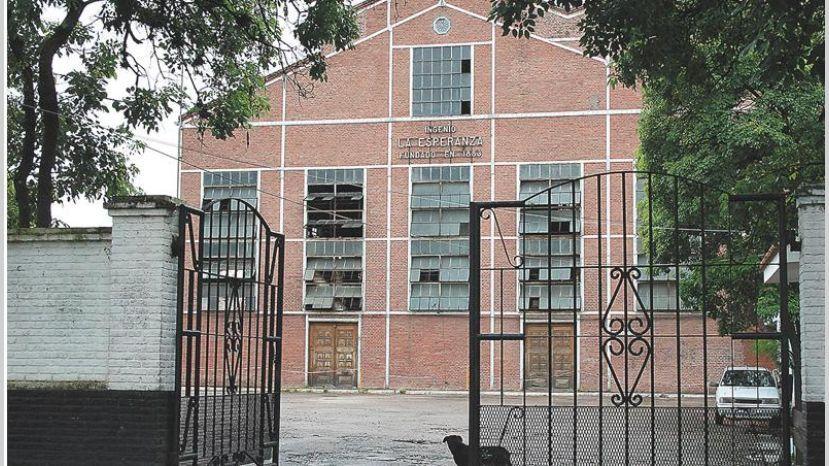 Tras 18 años en quiebra, avanza un proyecto para reconstruir un histórico complejo fabril jujeño