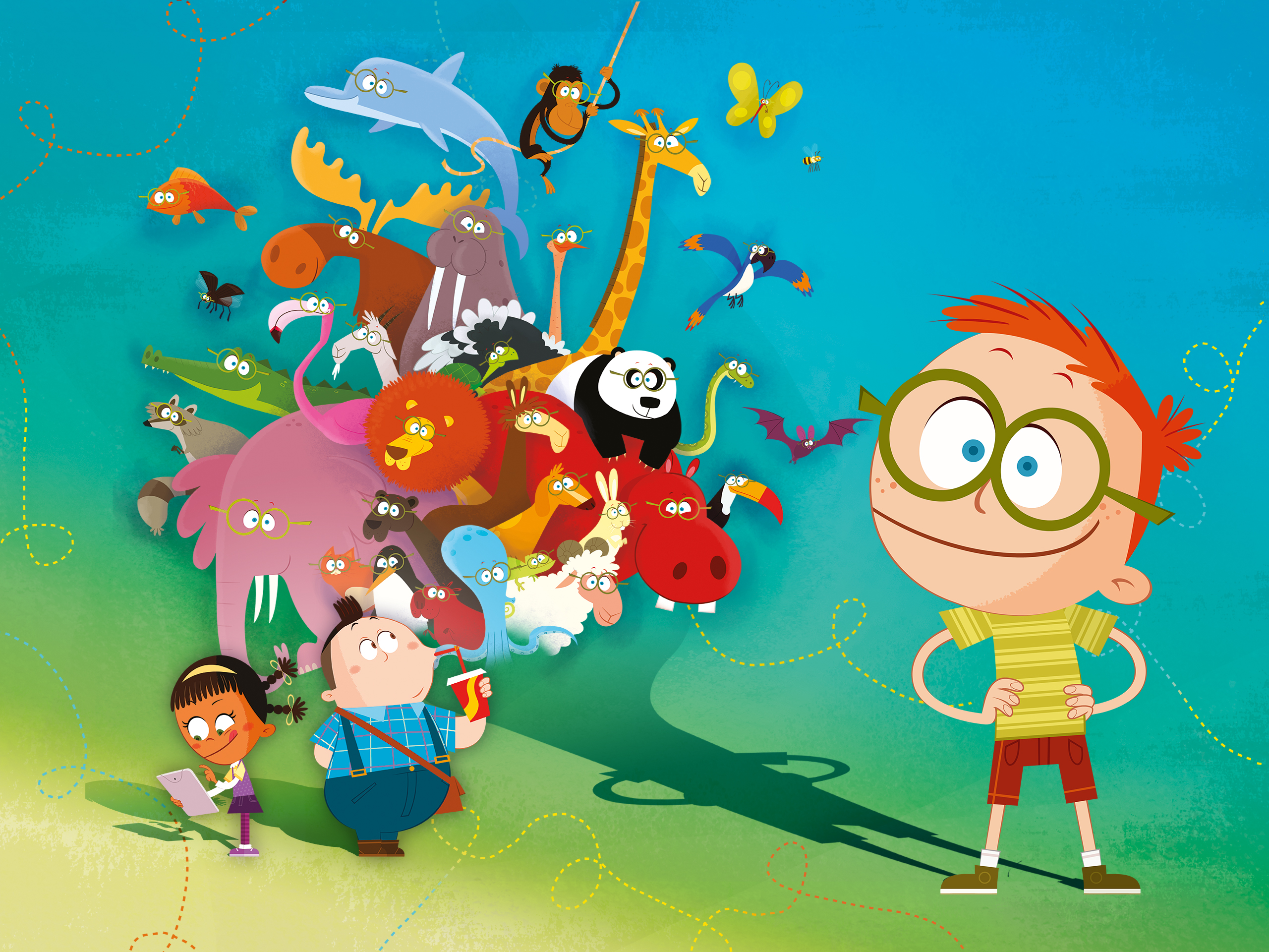 Atchoo! Nat Geo Kids (1)
