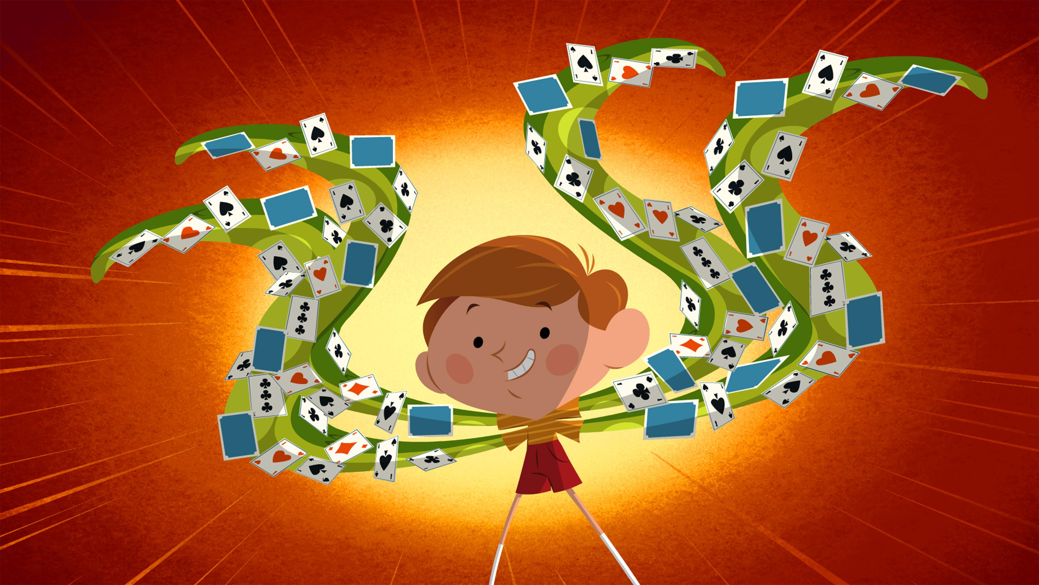 Jaime y Sus Tentáculos Temporada 2 - Nat Geo Kids (1)