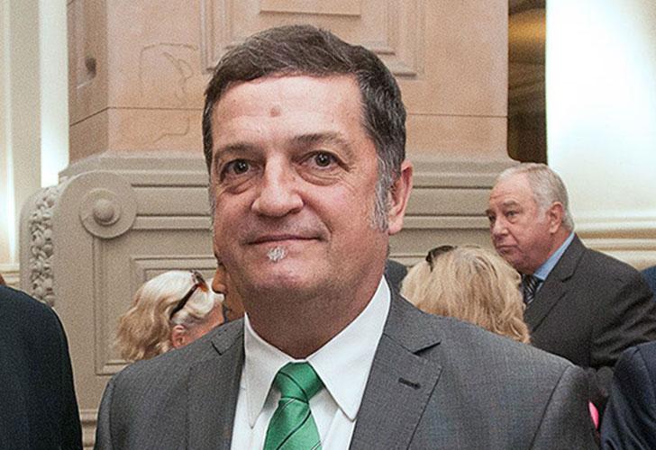 Las polémicas del juez Rodríguez y el juzgado 9.