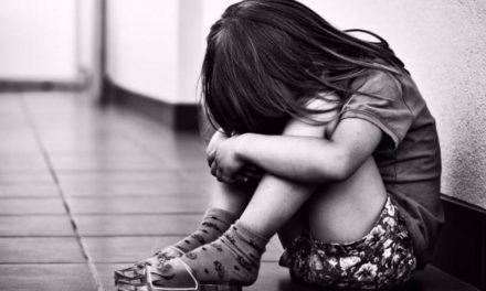 Cruel paradoja: la nena que le dio nombre a la ley que ayuda a hijos de víctimas de femicidio, quedó desprotegida
