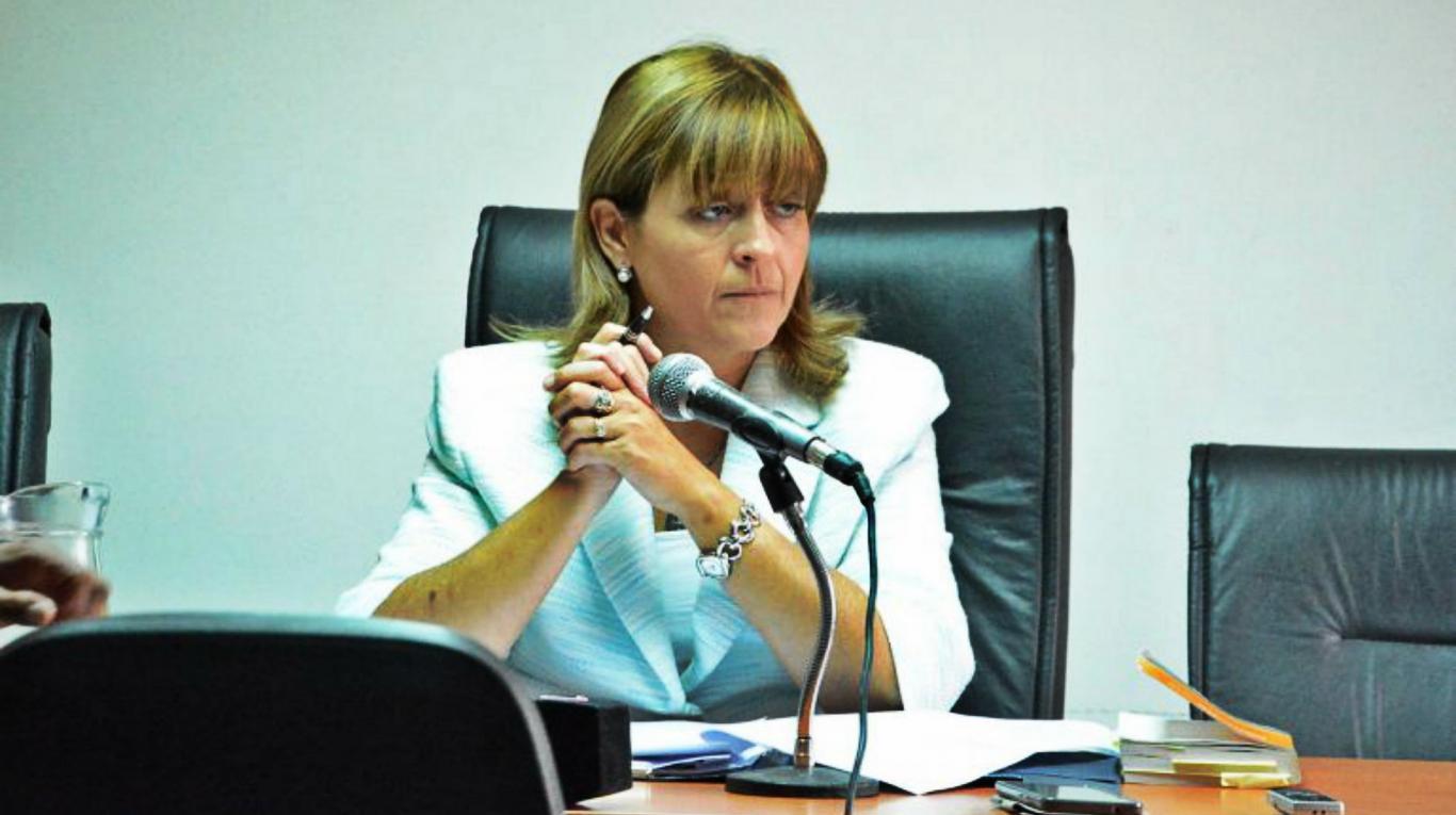 La jueza Marta Yáñez podría citar -e incluso imputar- a miembros de las Fuerzas Armadas.