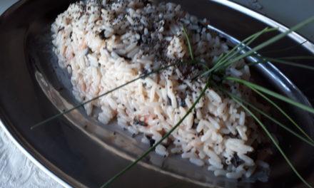 Recetas de Gricel: ¿cómo simplificar el sushi? ¡hacelo ensalada!