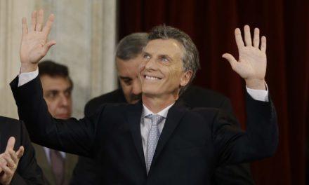 Aborto, alfabetización digital y reforma penal, los otros temas que Macri quiere abordar en el Congreso