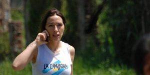 La diputada camporista Mendoza admite la influencia de Flor K.