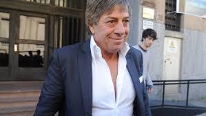 """""""Paco"""" Casal, empresario de medios uruguayo vinculado a Díaz Gilligan."""