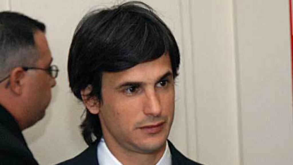 El ex fiscal Paolini, pariente de Casal, cerró en tiempo récord la causa de enriquecimiento ilícito de Scioli.