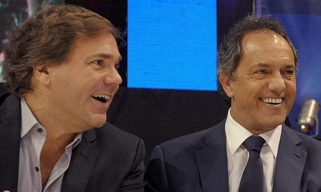Por qué no hay ex funcionarios de Scioli presos