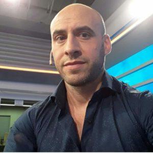 Esteban Trebucq @trebuquero