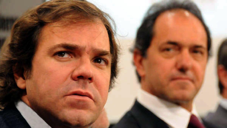 Alberto Pérez, ex jefe de Gabinete de Scioli. ¿Irá preso?
