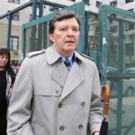 Milani, ex jefe del Ejército, preso en otra causa.