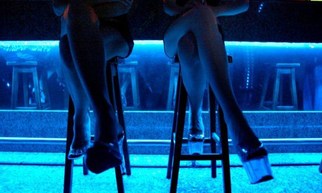 Cómo y cuántos millones se lavaron por trata de mujeres en Argentina