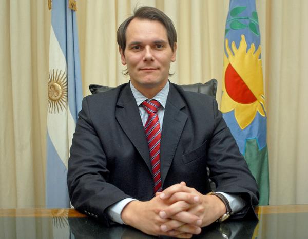 Tras la triple fuga, Albarración quiso ser fiscal. Vidal lo vetó.