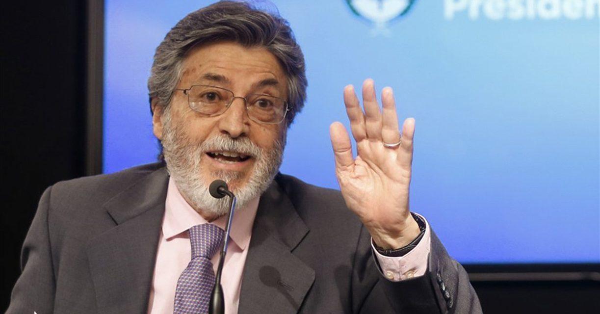 Se veía venir: Abad renunció en Olivos, ante Macri, Peña, Dujovne… y su sucesor