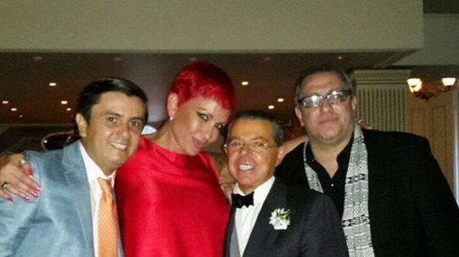 En 2014, Blanco y Oyarbide junto a Daniela Cardone