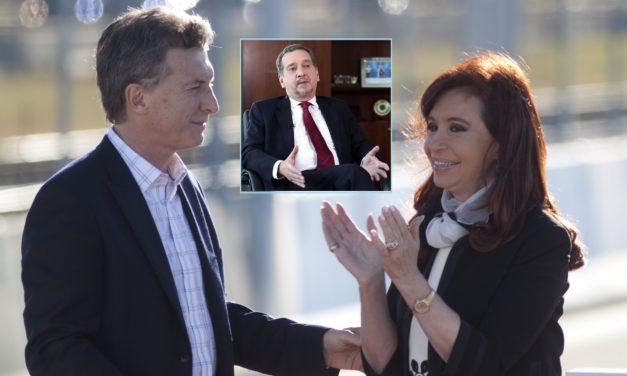 ¿Quién se interesó más por la ciencia, Cristina o Macri? La picante respuesta de Barañao