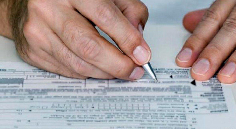 Modificarán el sistema de declaraciones juradas para funcionarios públicos