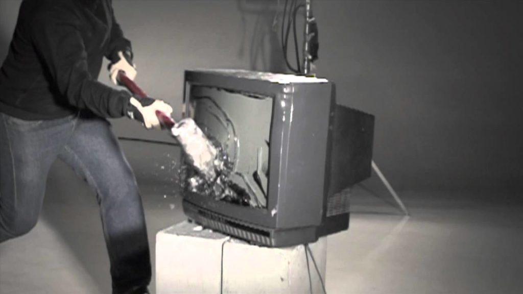 destruir tv tuqui