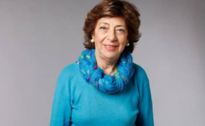 Mabel Bianco FEIM