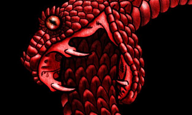 Por qué, según Tuqui, somos la serpienteque se come la cola