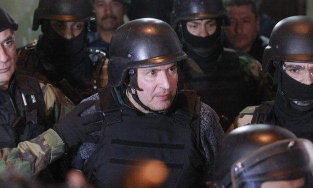 El juicio por los bolsos de López tendrá más de 200 testigos