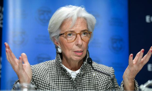"""Por qué jugar así la carta del FMI es como decir """"bomba"""" en un aeropuerto"""