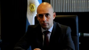 Al ministro Ocampo ya le advirtieron por la escalada.