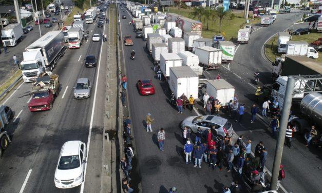 La crisis de Brasil, el nuevo dolor de cabeza para nuestra economía