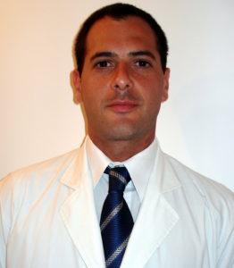 Belinky, cirujano y especialista en transexualidad.