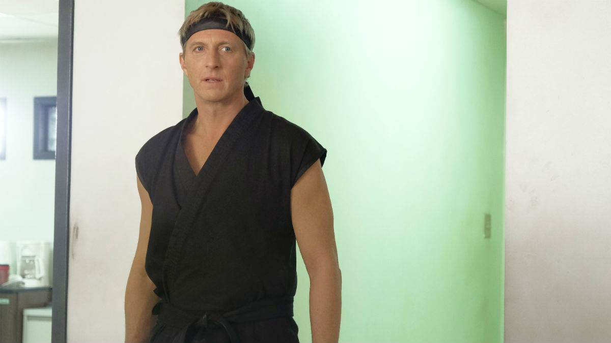 Tendrá Cobra Kai temporada 2