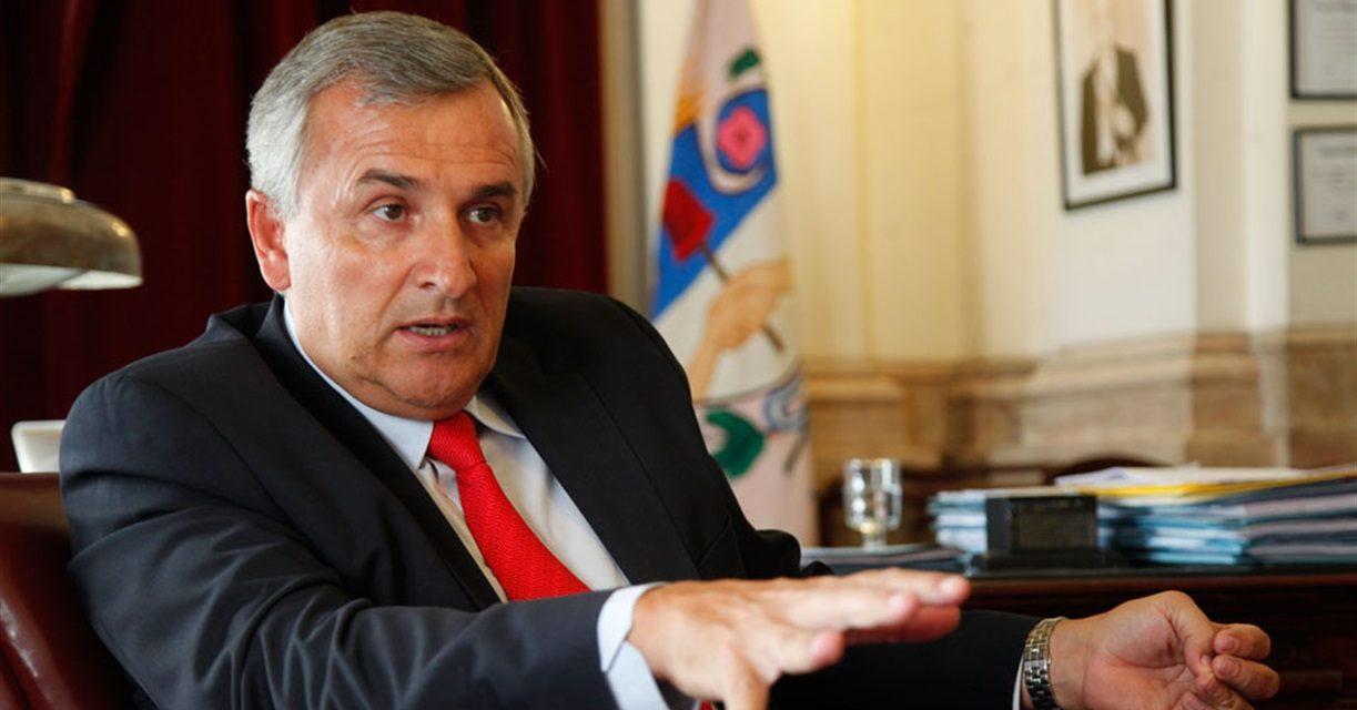 Morales anticipó en #BORDER cómo se gestó la decisión de transformar a Dujovne en coordinador económico