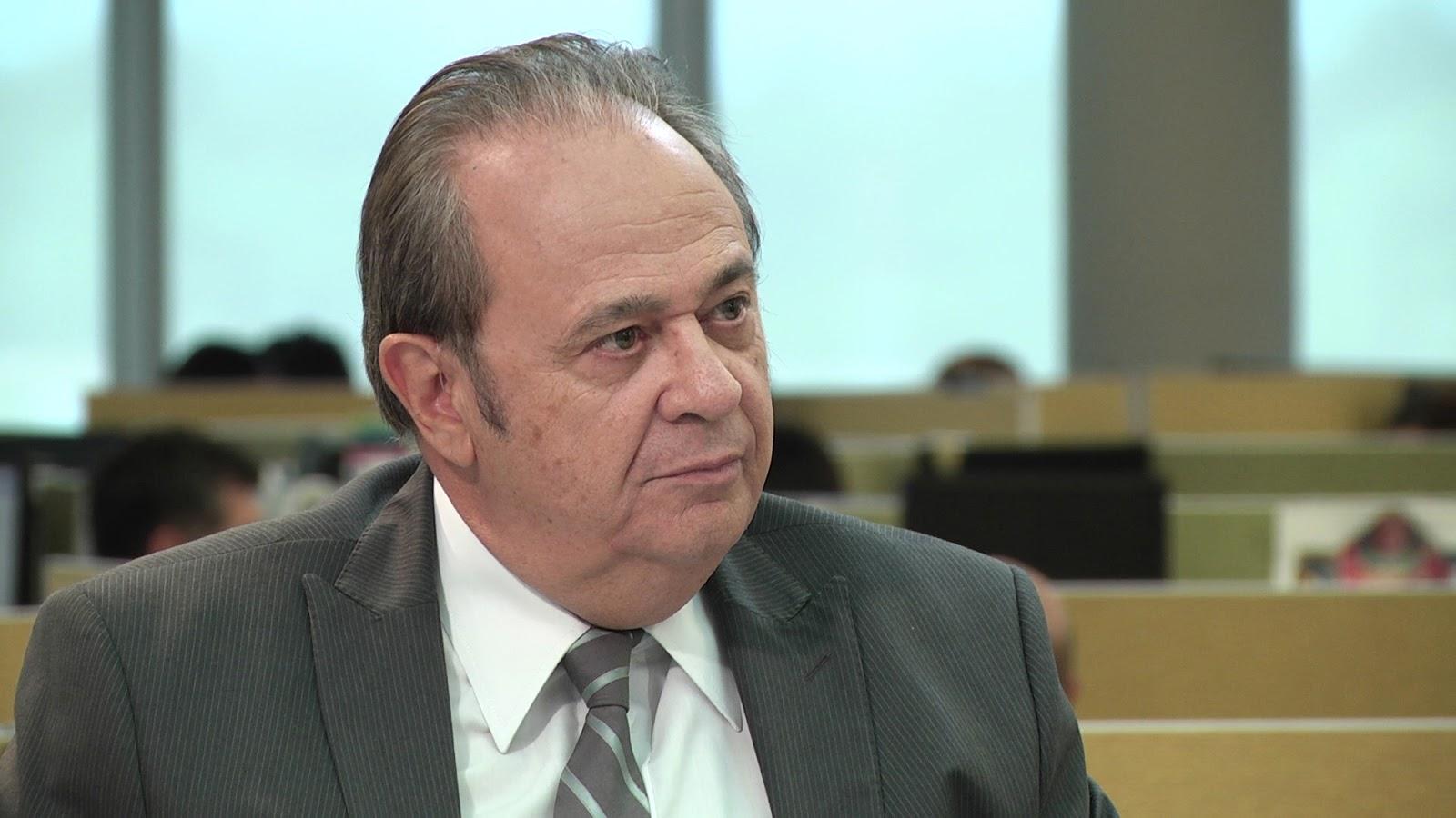 Pierri, dueño de Telecentro, abrió la puerta a las exenciones de las telcos