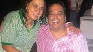 Sandra Heredia, empleada doméstica de la familia Triaca y el ministro, apercibido.