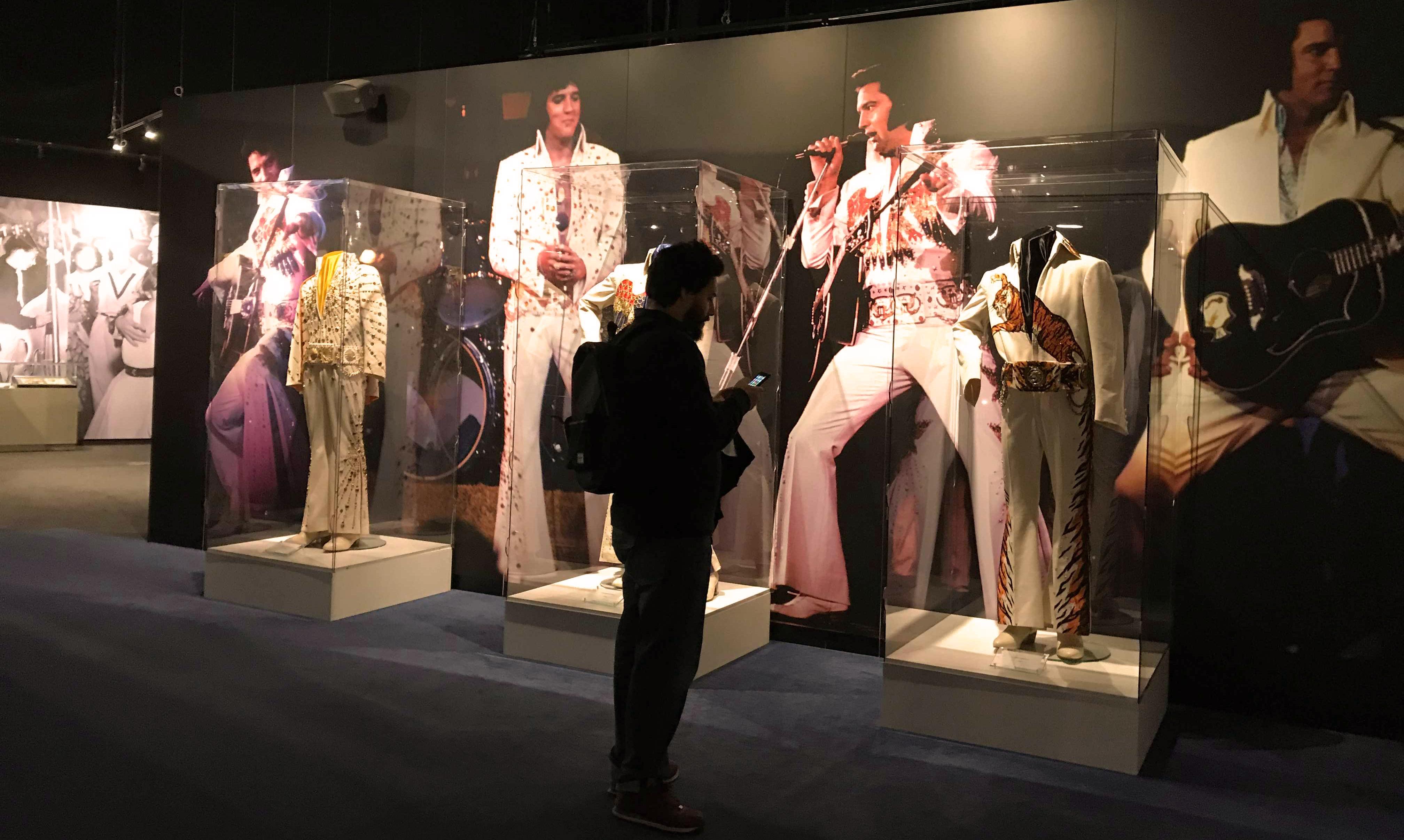 Presley Memphis