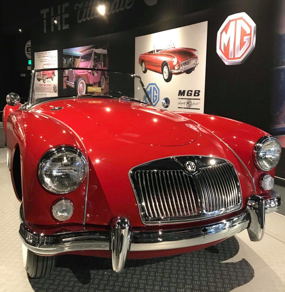 Presley Motors 2